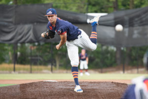 Pilots pitchers not overcomplicating things, throwing strikes has led to early success