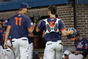 Pilots snap two-game skid against the Tobs, win first of the second half