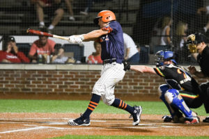 Ethan Hunter's the hero as the Pilots walk it off again, remain undefeated at home
