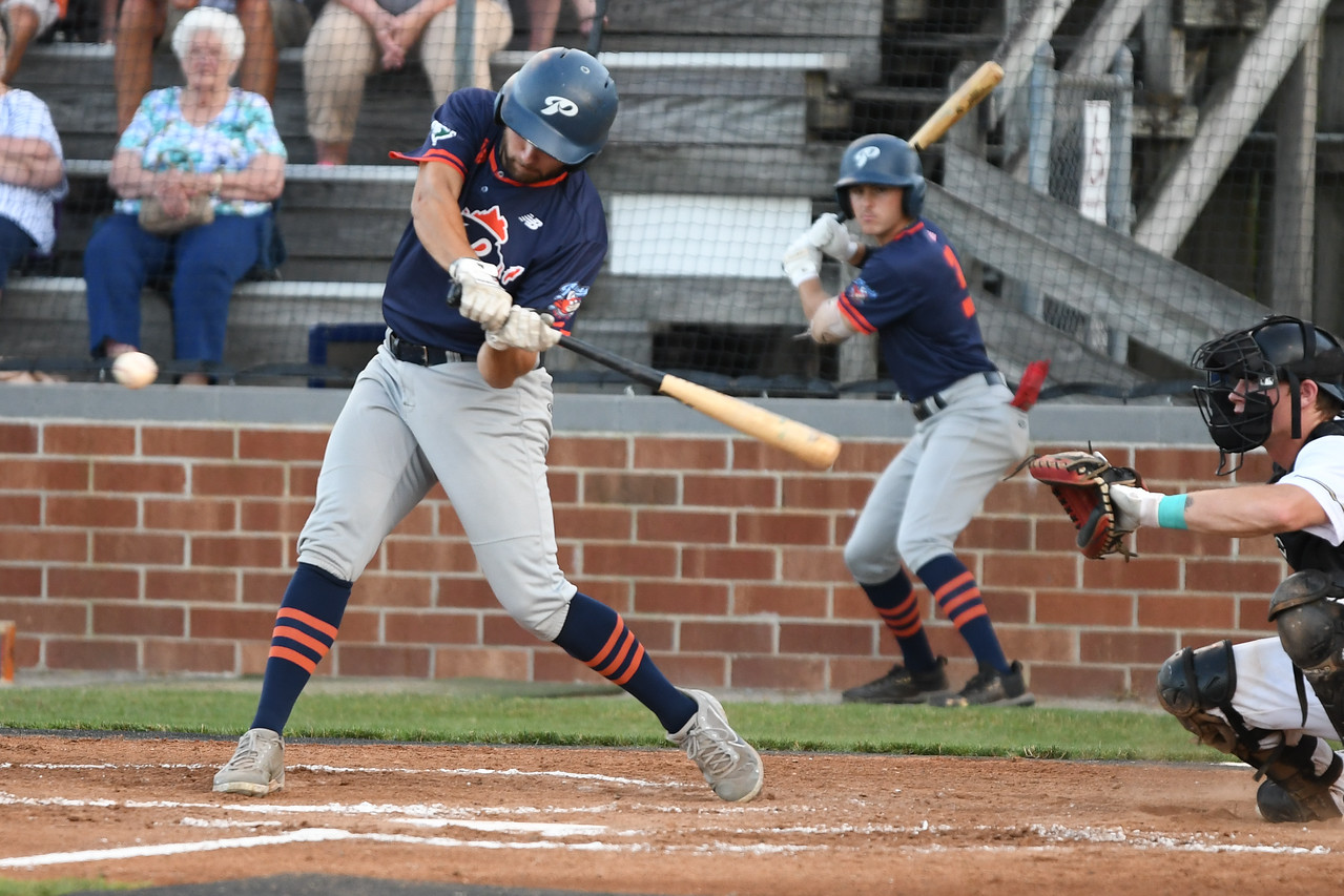 No, not Ryan, but Luke Zimmerman forever in the record books after seven-RBI game against Tri-City